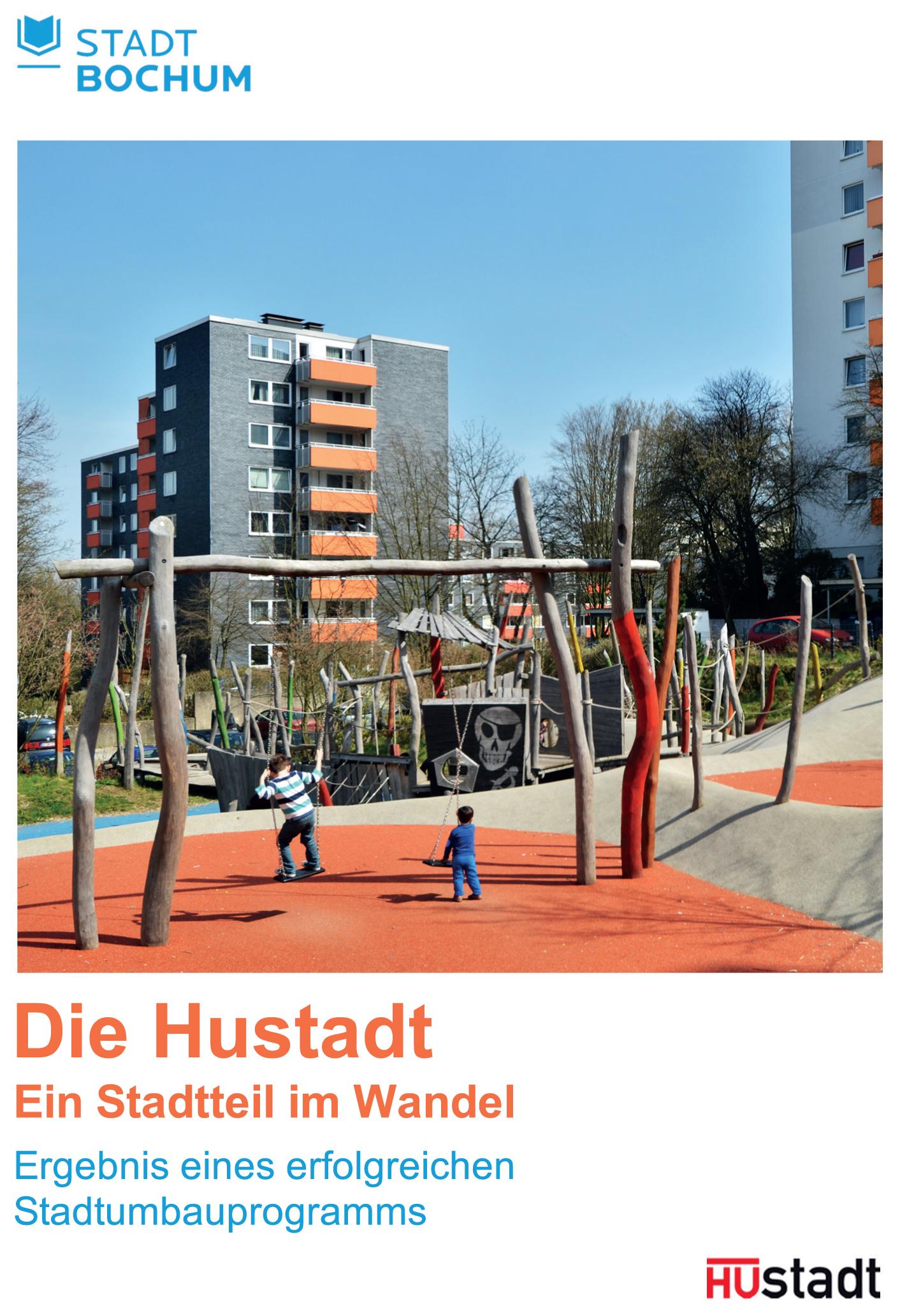 Imagefilm Innere Hustadt – zum Film