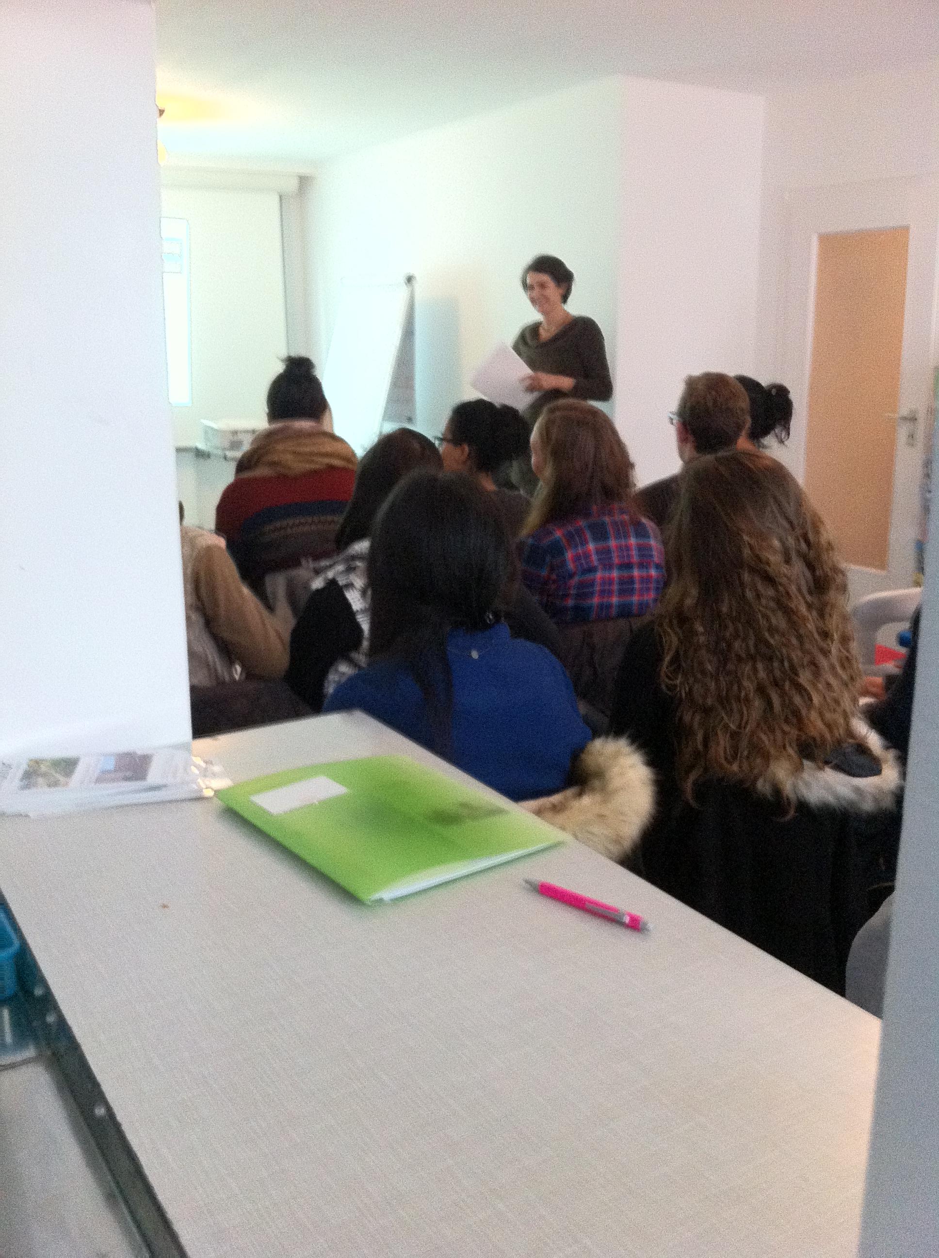 Kooperation zwischen Hochschule für Gesundheit und HUkultur